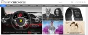 Luxury News, The Luxury Chronicle, luxury Brands, Luxury Lifestyle, Auto a