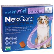 Buy cheap nexgard spectra online