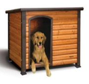 Select from a handpicked list of air conditioned dog houses in budget.